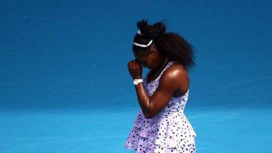 Photo of Serena Kandas Ditangan Wang Dalam Ajang Australia Open 2020