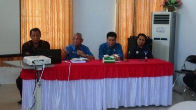 Photo of Wujudkan Visi Misi Pemerintah, RSUD Banggai Gelar Sosialisasi Pelayanan Menuju Akreditasi Bintang 5 Paripurna