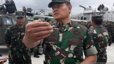 Photo of Natuna Memanas, TNI Minta Nelayan Gak Usah Takut Berlayar