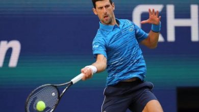 Photo of Usai Gael, Novak Djokovic Bakal Melaju ke Final Dubai Open 2020