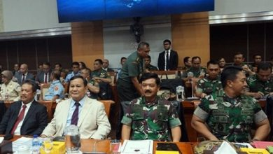 Photo of Raker dengan Komisi I DPR, Prabowo Sebut Bakal Bahas Isu Krusial