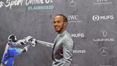 Photo of Messi dan Hamilton Raih Anugerah Laureus World Sportsman