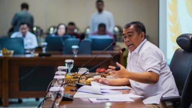 Photo of DPD RI Nilai Nasib Petani Belum Menjadi Prioritas Negara
