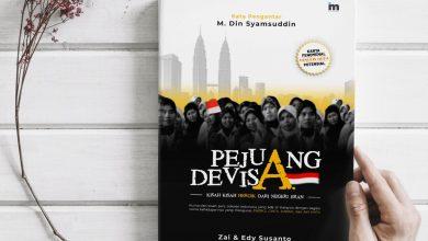 Photo of Cerita TKW Indonesia di Malaysia Yang Kisah Pengalamannya Ditulis Menjadi Sebuah Buku