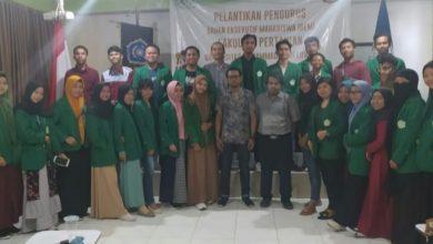 Photo of Pengurus BEM Fakultas Pertanian Luwuk 2020 Resmi Di Lantik