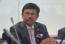 Photo of Menkominfo Akui Tunggu Payung Hukum TV Analog ke TV Digital