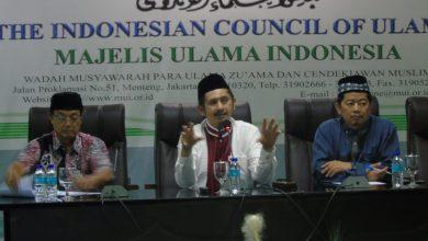 Photo of KUII ke-7 Angkat Tema Strategi Perjuangan Umat Islam Indonesia, Ini Alasannya
