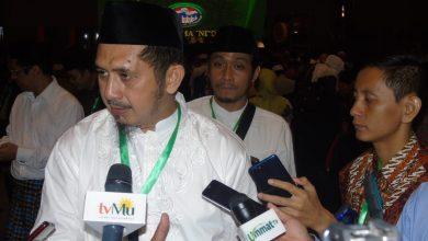 Photo of Ustadz Zaitun: Kongres Umat Islam Indonesia Teguhkan Ideologi Pancasila