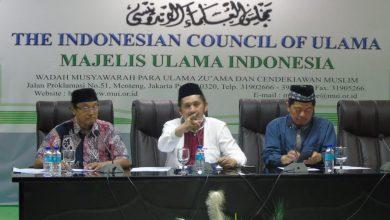 Photo of Kongres Umat Islam Indonesia ke-7 Akan Bahas Peran Politik dan Ekonomi Umat Islam