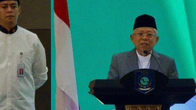 Photo of Wapres: Belum Ada Figur yang Tepat Nakhodai Perjungan Umat Islam