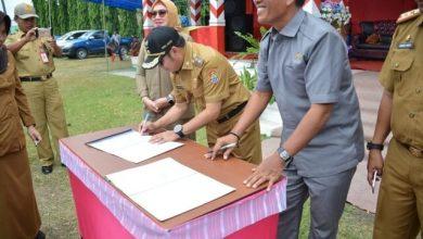 Photo of Ini Pesan Wakil Bupati Banggai Saat Hadiri Musrenbang RKPD 2021 Kecamatan Bualemo