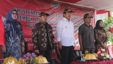 Photo of 11 Kecamatan di Banggai Telah Selesaikan Musrenbang RKPD 2021