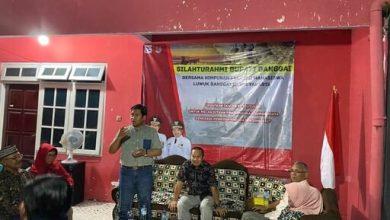 Photo of Kunjungi Asrama Mahasiswa Babasal di Jogja, Herwin Yatim: Kalian Masa Depan Daerah