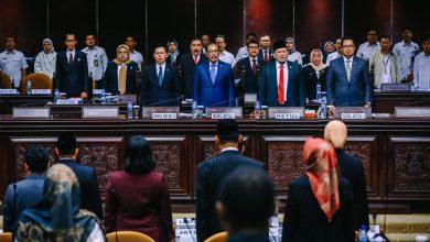 Photo of DPD RI Akan Kawal RUU Cipta Kerja Agar Tidak Merugikan Daerah.