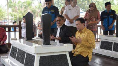 Photo of Azis Ingin Tokoh Pers Adinegoro jadi Pahlawan Nasional