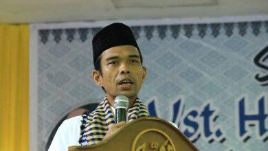 Photo of UAS Akui Punya Kenangan Indah dengan Gus Sholah