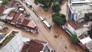 Photo of Akibat Banjir Sejumlah Sekolah Diliburkan