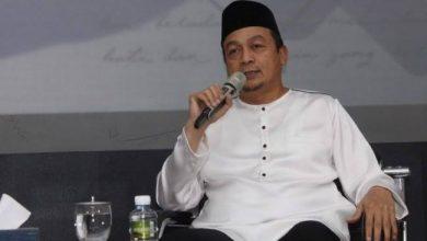 Photo of Lama Tak Muncul, Ustad Bachtiar Nasir Hadiri Kongres Umat Islam Indonesia