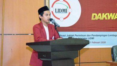 Photo of Ketum LIDMI: Wujudkan Indonesia Beradab Melalui Dakwah Kampus