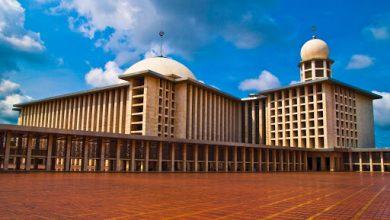 Photo of Cegah Penyebaran Corona, Menag Galakkan Bersih-Bersih Rumah Ibadah