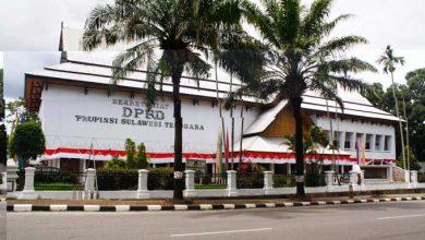 Photo of ODP Covid-19 di Sultra Meningkat, Dewan Sayangkan Minimnya Sosialisasi dan Koordinasi