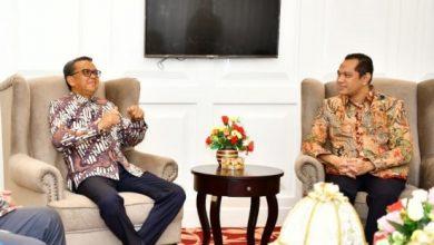 Photo of Sulsel Jadi Contoh Pengelolaan Keuangan