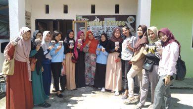 Photo of Kenali Lebih Dalam Kopi Saluan, Fakultas Pertanian Unismuh Luwuk Kunjungi Pabrik Kopi Saluan