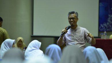 Photo of Cegah COVID-19, Ketua Ikatan Pesantren Indonesia Minta THM dan Mal Ditutup