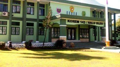 Photo of Dewan Minta Danrem dan Polda Pimpin Gugus Tugas Covid-19 Sultra