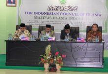 Photo of MUI dan Ormas-Ormas Islam Desak India Cabut UU Diskriminatif Terhadap Umat Islam