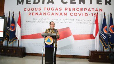 Photo of Pemdes Dapat Gunakan Dana Desa Untuk Cegah dan Tangani Penyebaran Covid-19