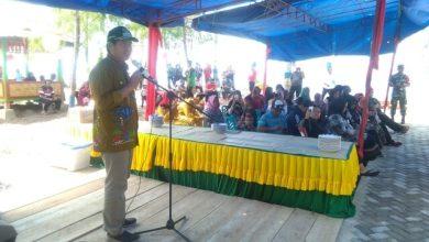 Photo of Bupati Herwin Yatim Hadiri Peresmian TPA dan Syukuran Inovasi di Desa Louk