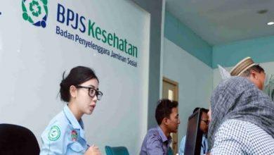Photo of Kabulkan Gugatan KPCDI, MA Batalkan Kenaikan Iuran BPJS