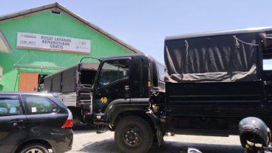 Photo of Cegah Dampak Corona, ACT Gandeng TNI Distribusikan Bantuan Logistik Dalam Operasi Pangan Gratis