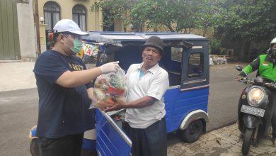 Photo of Lazis Catur Bakti KBPII Bagikan Paket Pangan Melawan Corona