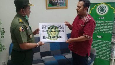 Photo of Dua Hari Masa Operasi, Donasi Dana Melalui Satgas Covid-19 MUI Terus Mengalir