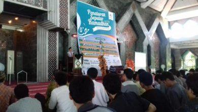Photo of Sambut Ramadhan di Tengah Pandemi, Wahdah Islamiyah Gelar PSR dan Tabligh Akbar Online, Catat Linknya