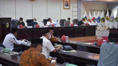 Photo of Imbauan Gubernur Sulteng Soal Ramadhan: Demi Keselamatan, Ibadah di Rumah
