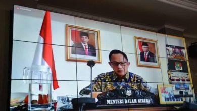 Photo of Pemkab Banggai Bicarakan Penyesuaian Anggaran Penanganan Covid-19 Bersama Menteri Dalam Negeri