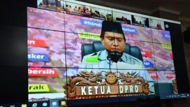 Photo of Rapat DPRD dan Pemkab Banggai, Ini Pencapaian Kabupaten Banggai 2019