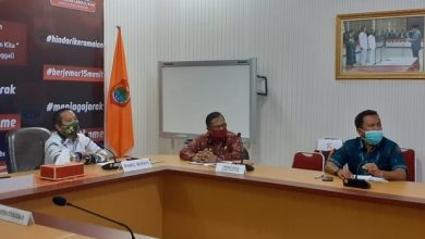 Photo of Rapat Paripurna LKPJ Banggai 2019 Bersama DPRD Banggai