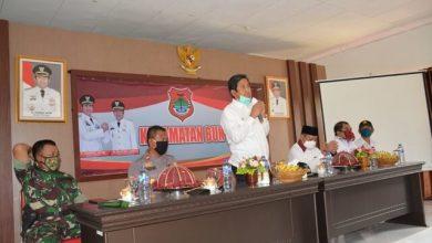 Photo of Herwin Lakukan Silaturahmi Tokoh Agama 3 Kecamatan, Siap Buka Kembali Tempat Ibadah