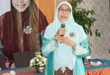 Photo of Netty Tagih Janji Presiden Kebut Tes Corona di Indonesia