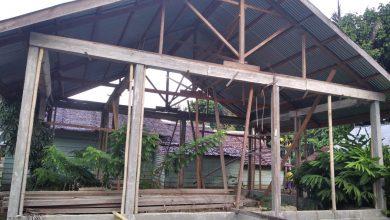 Photo of Tuntut RAB Dan Pembangunan Yang Belum Selesai, Pemerintah Desa Di Nilai Tidak Transparansi