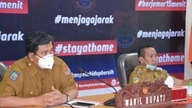 Photo of Pimpin Rapat, Herwin Yatim  Minta ASN Hadirkan inovasi dan Sikap Transparan