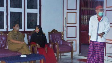 Photo of Buka Puasa di Rumah Habib Idrus, Herwin : Silaturahmi Meluaskan Pikiran
