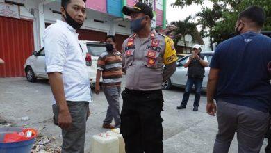 Photo of Polisi Sita Puluhan Cap Tikus di Keraton Luwuk