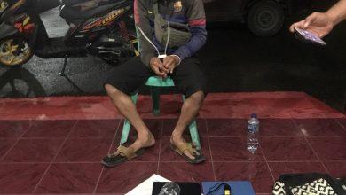 Photo of Curi Laptop, Pemuda Luwuk Dibekuk Timsus Polres Banggai