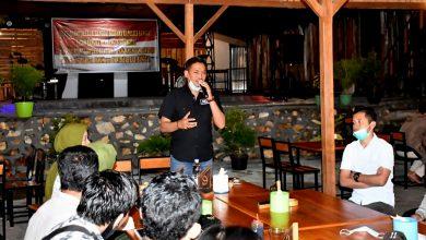 Photo of Kapolres AKBP Satria Jalin Sinergitas Bersama OKP Kabupaten Banggai