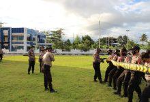 Photo of Kapolres Banggai Pantau Latihan Dalmas Anggota Jelang Pilkada 2020